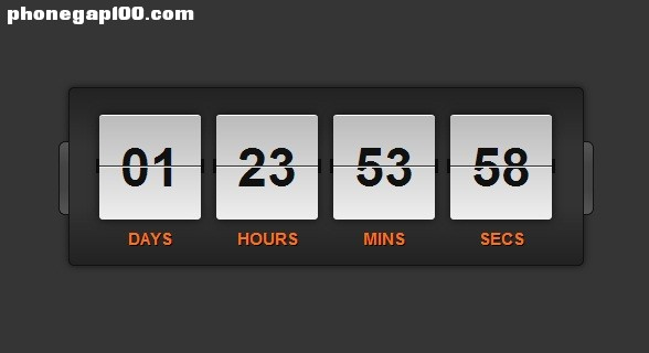 css3-clock-count